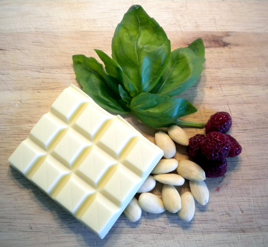 Souffle Ingredients
